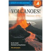 Step into Reading - Volcanoes! Mountains Of Fire