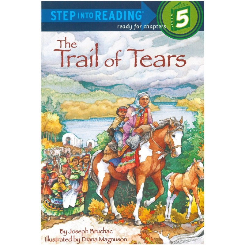 a review of the book the trail of tears the cherokee journey from home User review - flag as inappropriate this book tells itself through all the historical documents the author weaves seamlessly together  a heartbreaking must read for anyone interested in the trail of tears, deciphering history and human rights.