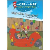 The Cat In The Hat - Migration Vacation!