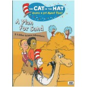 The Cat In The Hat - A Plan for Sand