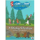 The Cat In The Hat - A Sticky Situation