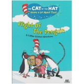 The Cat In The Hat - Flight of the Penguin