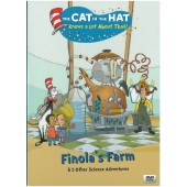 The Cat In The Hat - Finola's Farm
