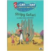 The Cat In The Hat - Stripy Safari