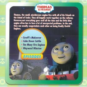 Thomas & Friends - Calm Down Caitlin