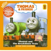 Thomas & Friends Vol. 2 (VCD)