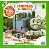 Thomas & Friends Vol. 3 (VCD)