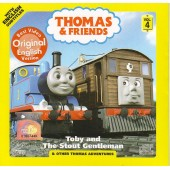 Thomas & Friends Vol. 4 (VCD)