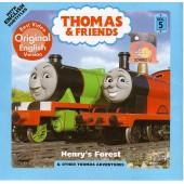 Thomas & Friends Vol. 5 (VCD)