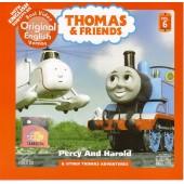 Thomas & Friends Vol. 6 (VCD)