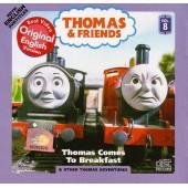 Thomas & Friends Vol. 8 (VCD)