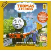 Thomas & Friends Vol. 9 (VCD)