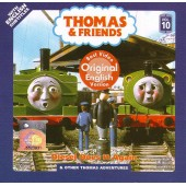 Thomas & Friends Vol. 10 (VCD)