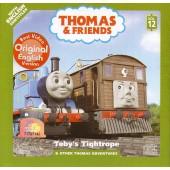 Thomas & Friends Vol. 12 (VCD)