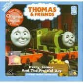 Thomas & Friends Vol. 13 (VCD)