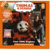 Thomas & Friends Vol. 14 (VCD)