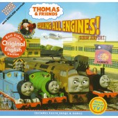 Thomas & Friends - Calling All Engines! (VCD)