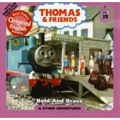 Thomas & Friends Vol. 38 (VCD)