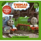 Thomas & Friends Vol. 39 (VCD)