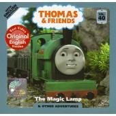 Thomas & Friends Vol. 40 (VCD)