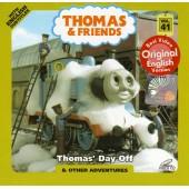 Thomas & Friends Vol. 41 (VCD)