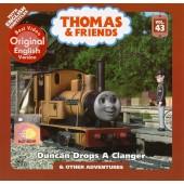 Thomas & Friends Vol. 43 (VCD)