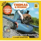 Thomas & Friends Vol. 44 (VCD)