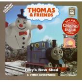 Thomas & Friends Vol. 46 (VCD)
