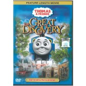 Thomas & Friends - The Great Discovery