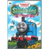 Thomas & Friends - Sing a Long