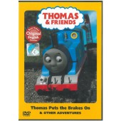 Thomas & Friends - Thomas Puts The Brakes On & Other Adventures