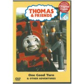 Thomas & Friends - One Good Turn & Other Adventures
