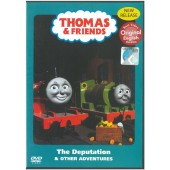 Thomas & Friends - The Deputation & Other Adventures