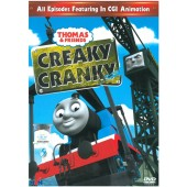 Thomas & Friends - Creaky Cranky