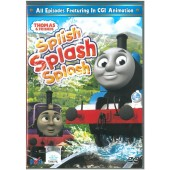 Thomas & Friends - Splish Splash Splosh