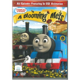 Thomas & Friends - A Blooming Mess