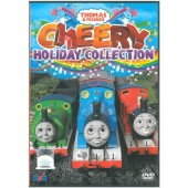 Thomas & Friends - Cheery Holiday Collection