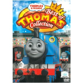 Thomas & Friends - Best of Thomas Collection