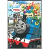 Thomas & Friends - School Break With Thomas