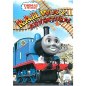 Thomas & Friends - Railway Adventures