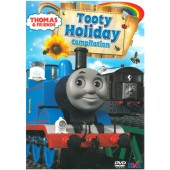 Thomas & Friends - Tooty Holiday Compilation