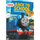 Thomas & Friends - Back To School