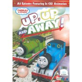 Thomas & Friends - Up, Up and Away!