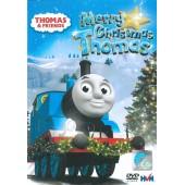 Thomas & Friends - Merry Christmas Thomas
