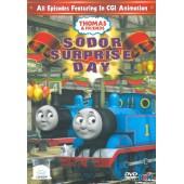 Thomas & Friends - Sodor Surprise Day