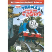 Thomas & Friends - Thomas Toots the Crows