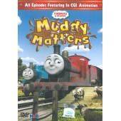 Thomas & Friends - Muddy Matters