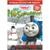 Thomas & Friends - Ho Ho Snowman!