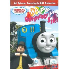 Thomas & Friends - Happy Birthday Sir!