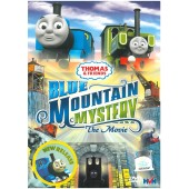 Thomas & Friends - Blue Mountain Mystery (The Movie)
